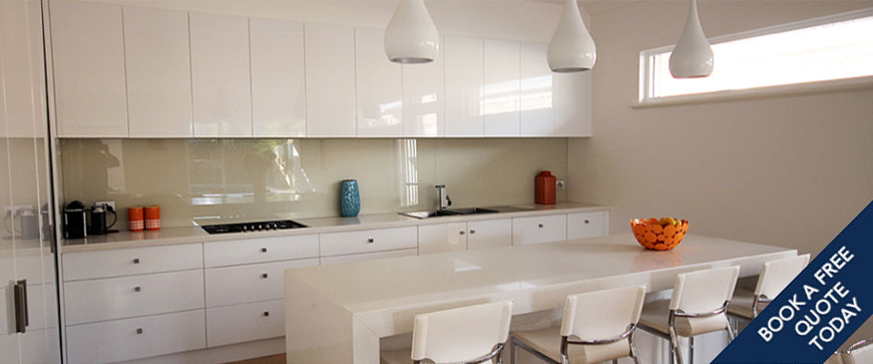 Lifestyle Kitchens Adelaide